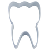 "R & M International Corp 1317/WS--R&M, 3"" White Tooth single"
