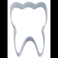 "1317/WS--R&M, 3"" White Tooth single"