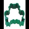 "R & M International Corp 1673/VS--R&M, Mini Frog Bright Green CC 1.5""  (Single)"