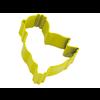 "R & M International Corp 1611/YS--Mini Chick CC 1.75"" Yellow (single)"
