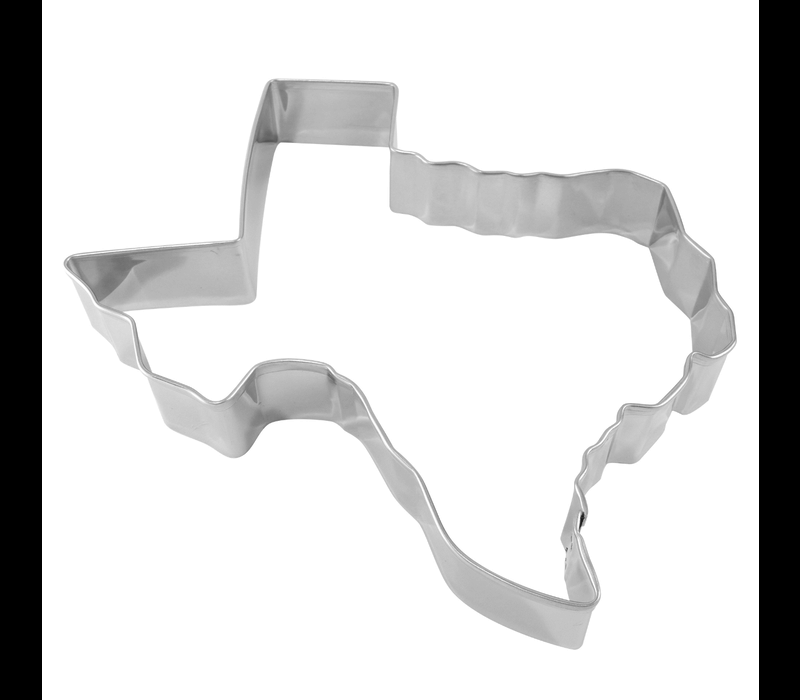 "5867S--R&M, Texas State CC 7"" (Single)"