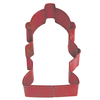 """R & M International Corp 1330/RS--R&M 3"""" Red Hydrant single"""