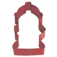 """1330/RS--R&M 3"""" Red Hydrant single"""