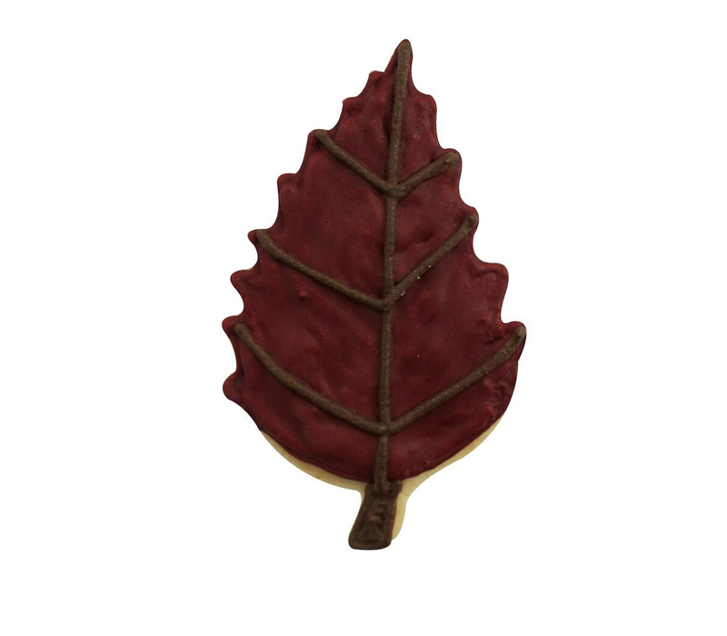 "1282S--R&M, Aspen Leaf CC 3.25"" (Single)"
