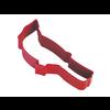 "R & M International Corp 1263/RS--R&M, Cardinal CC 4.5"" Red (Single)"