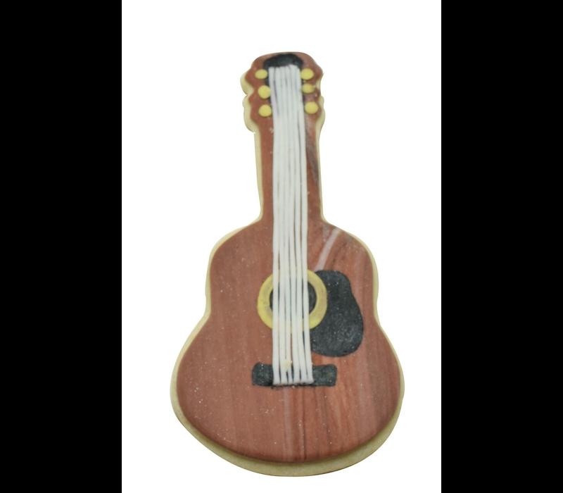 "1355S--R&M, Guitar 4.5"" CC single"