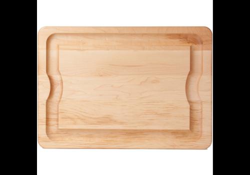 """JK. Adams BBQ-2014--J.K. Adams, Maple Barbeque Board, 20""""x14""""x1"""""""