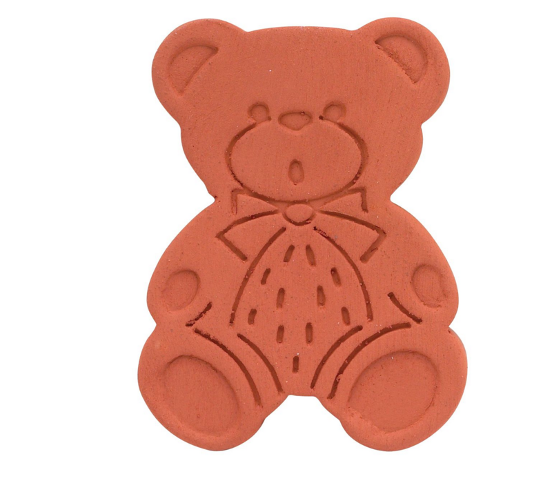 549230PROS--HIC, Brown Sugar Bear single