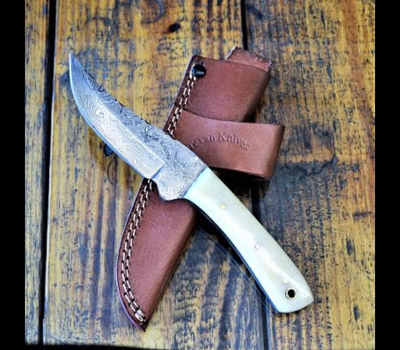 TX-58--TexanKnives, Gulf Coast Hunting Knife