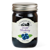 Crossroads JJ10OR--Crossroads, Wild Blueberry Jam (Orchard Reserve)