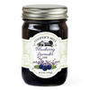 Crossroads JJ37OR--Crossroads, Blueberry Lavender Jam (Orchard Reserve)