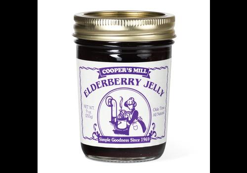 Crossroads JJ19--Crossroads, Elderberry Jelly