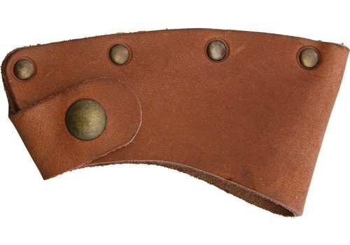 Prandi PRA706008--Prandi, Leather Hatchet Cover