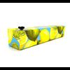 "Allen Reed Co. Inc. 4011-Allen Reed, Dispenser Lemon Plastic Wrap 12"" x 250'"