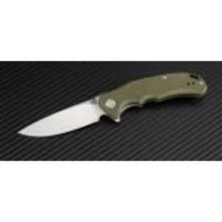 1702PS-GNF--Artisan, Tradition, Green G-10 ,D2 Steel