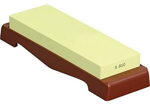 Naniwa (Discontinued)YC1499--Naniwa, 8000 grit Waterstone