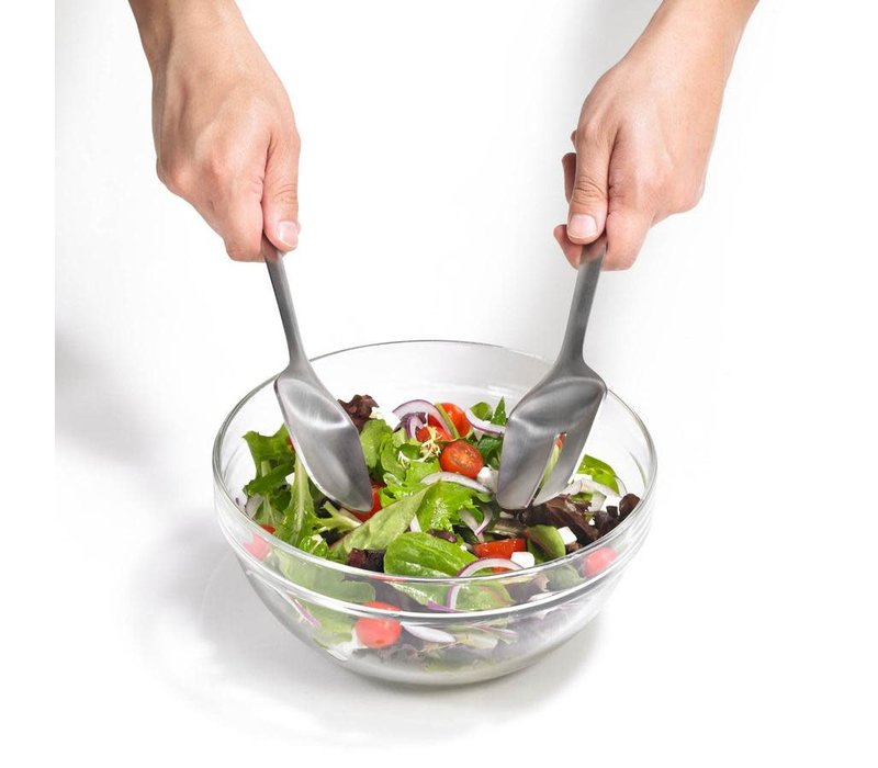 747369--Browne, Cuisipro- Salad Tongs