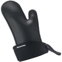 110117-10--Browne, Kitchen Grips, Black Jersey, Small