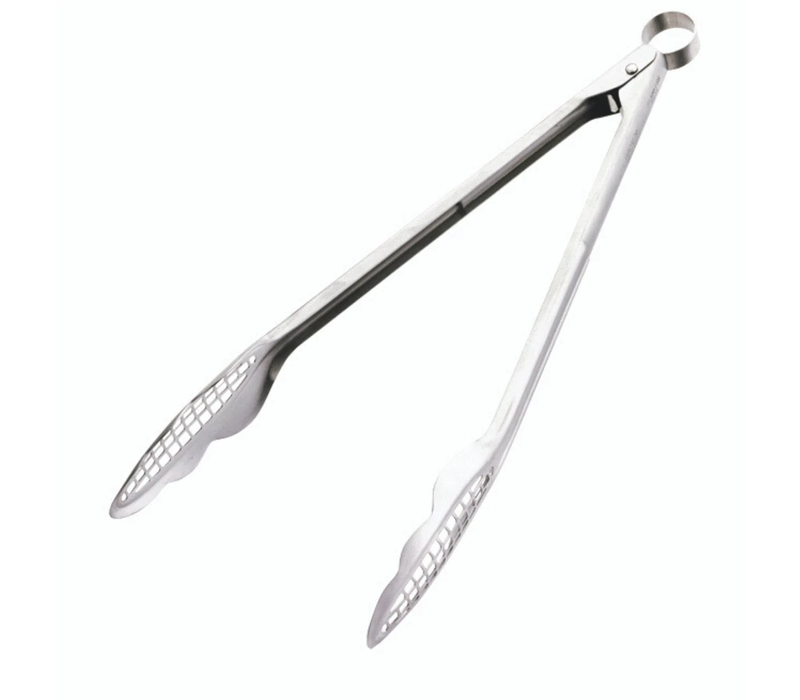 747188--Browne, Cuisipro Grill/Fry Tongs, Narrow 12""