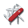 Victorinox 1.4613-033-X1--Victorinox, Hiker, Red Handle