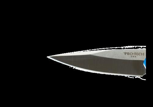 Pro-Tech Knives, LLC 3405-PURPLE--Pro-Tech, Newport w/ Purple Handle