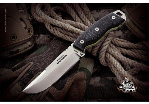 Hydra HK-02--Hydra, Openfield
