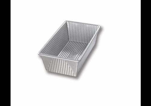 USA Pan 1140LF--USAPan, USA Small Loaf Pan 1# Vol. - 8.5x4.5x2.75