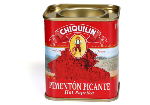 Yaya Imports SP003--Yaya Imports, Spanish Paprika Hot 2.64 oz single