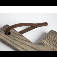 "1761-TWO--JK. Adams, Large Rectangle 23-3/4""x10""x5/8"""