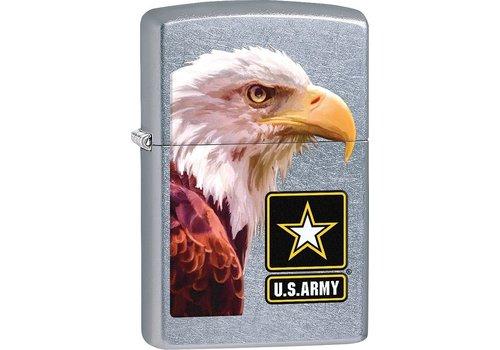 Zippo ZO31655--Zippo, US Army Eagle Lighter