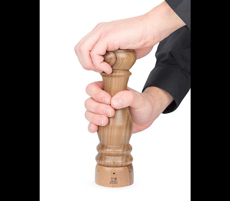 34948--PSP, Paris Icone Salt Mill u'Select Wood Walnut 22cm