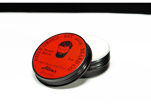 Eight Squared Chess Co. ALBB--DailyGrind, Altus Beard Balm