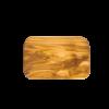"Berard BER54170--Browne, Berard BERARD Cutting Board ""Rectangular"" 9x6""/22x14.5cm Olivewood"