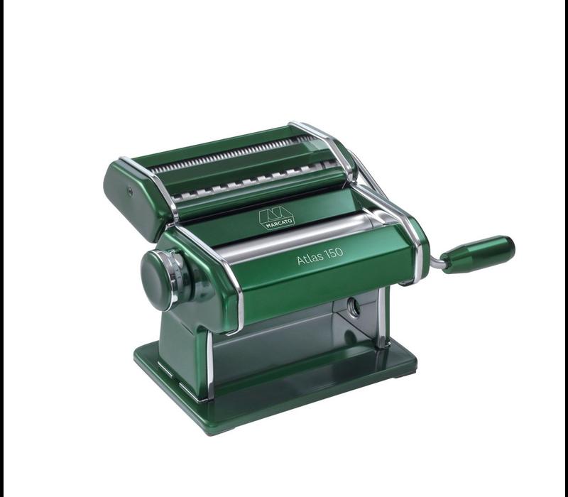 8320GN--HIC, Marcato Atlas 150 Pasta Machine, Green