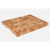 """Labell L14186--Labell, Butcher Block, GR RC PC 14""""x18""""x1 ½"""""""