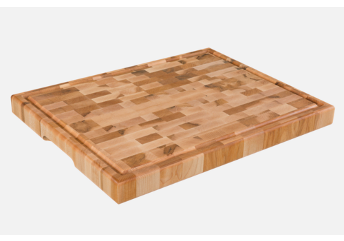 "Labell L14186--Labell, Butcher Block, GR RC PC 14""x18""x1 ½"""