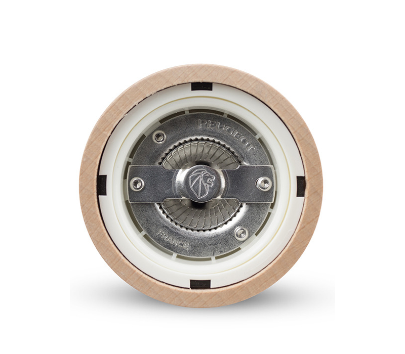 23379--PSP, Paris Salt Mill u'Select Wood Natural 12cm