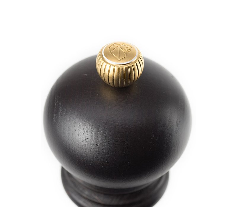 23454--PSP, Paris Salt Mill U'Select Chocolate  12cm