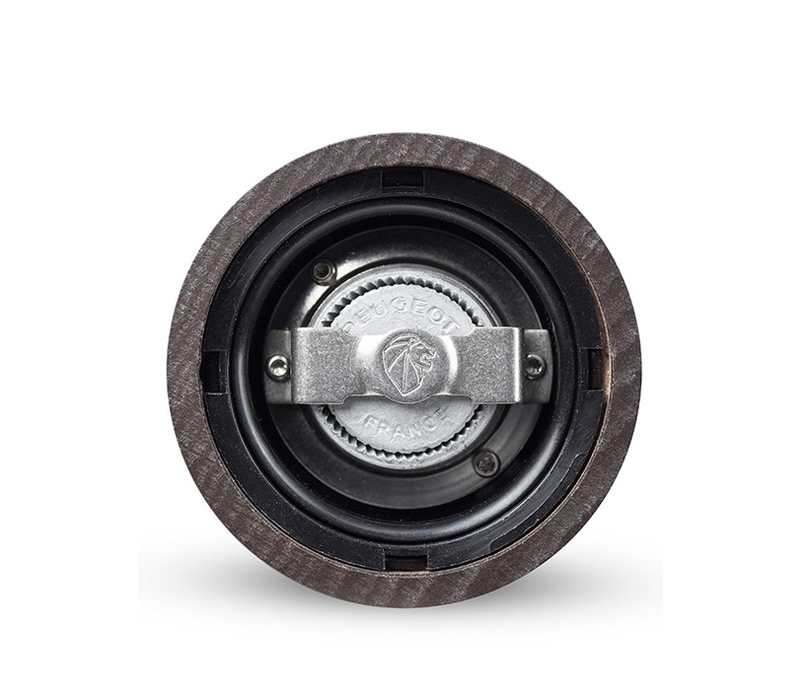 23508--PSP, Paris Pepper Mill u' Select Wood Chocolate 27cm