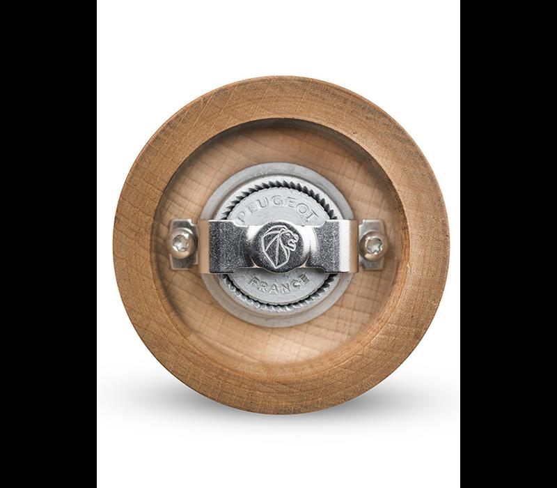 30971--PSP, Paris Antique Pepper Mill Wood Matte Antique 22cm