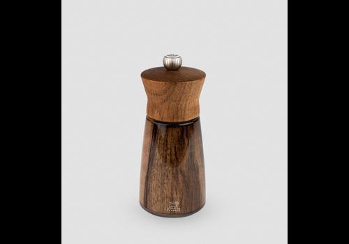 Peugeot 33767--PSP, Meribel Salt Mill Acrylic/Walnut 14cm