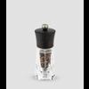 Peugeot 28428--PSP, Oleron Chili Pepper Mill Acrylic/Wood Chocolate 14cm