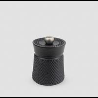 35402--PSP, Bali Fonte Pepper Mill Black 8cm