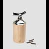 Peugeot 35396--PSP, Isen Pepper Mill Longs Natural 16cm
