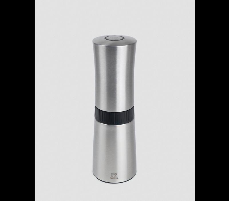 36904--PSP, Lanka Cinnamon Shaker Mill
