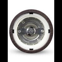 36898--PSP, Paris Electrique Salt Mill u'Select Chocolate 34cm US