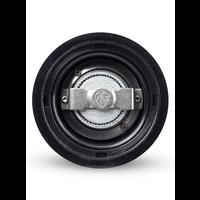 36287--PSP, Paris Electrique Pepper Mill u'Select Black Lacquer 34cm US
