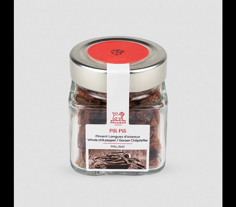 35525--PSP, Pili Pili Hot Pepper Cube 20G