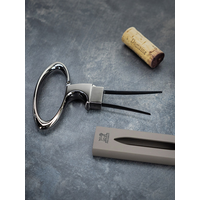 200367--PSPS, Mathus Two-Prong Cork Puller Basalte Grey