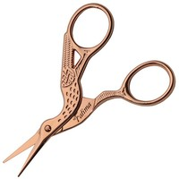 CN107720--Embroidery Scissors Rose Gold
